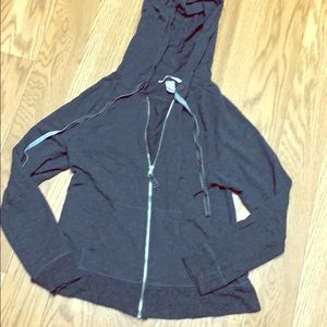 Victoria Secrets angel wing sweatshirt
